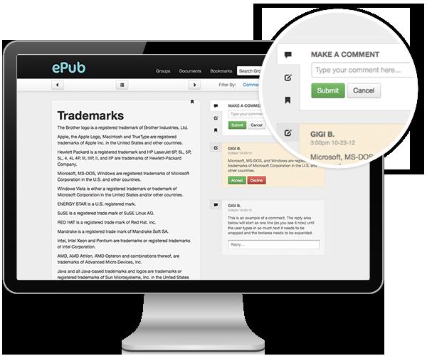 ePub Document